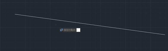 CAD旋转图形-旋转为绝对水平