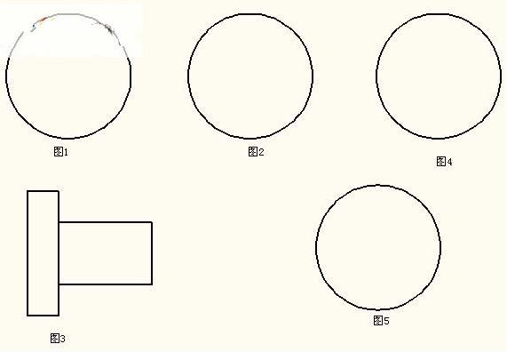 CAD对象特性教程之浩辰CAD快速改变图形对象特性(一)