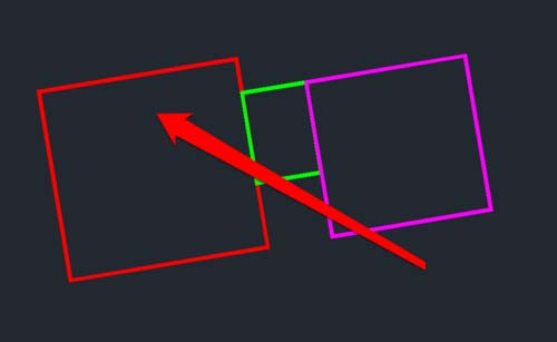 CAD教程之如何快速创建相同的CAD图形