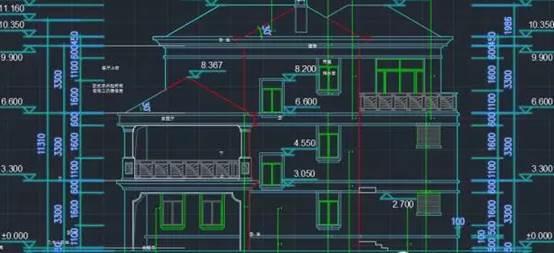 CAD快速选择与选择类似对象的使用