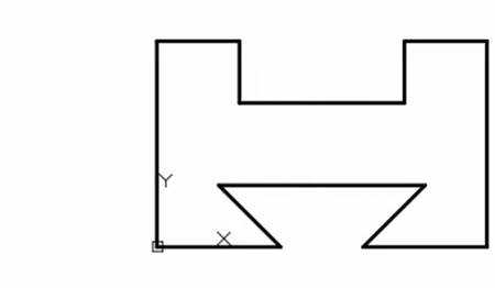 CAD角度标注教程之浩辰CAD角度标注快捷键命令