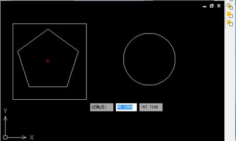 怎么利用命令视图来控制CAD视口的显示