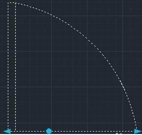 CAD创建动态块的具体过程