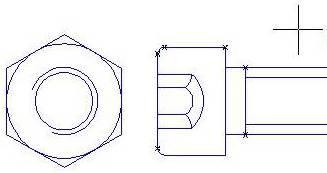 CAD标注尺寸中快速标注的方法