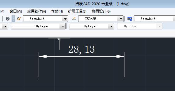 CAD绘图英制改成公制