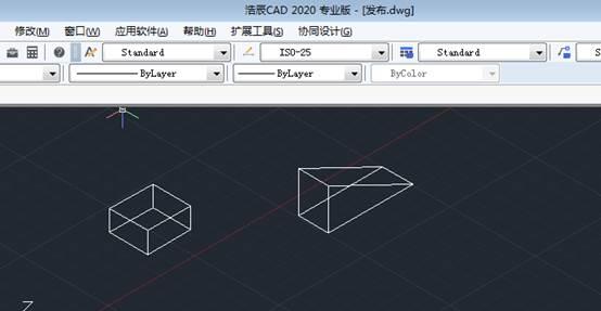 CAD如何发布DWF文件