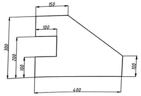 CAD多段线的创建