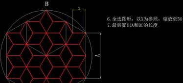 CAD图形的绘制过程
