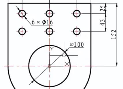 CAD直径标注快捷键命令怎么用?
