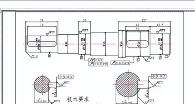 CAD创建布局教程之浩辰CAD生成布局快捷键命令