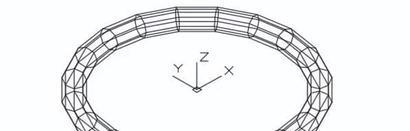 CAD平滑度设置教程之浩辰CAD网格平滑度怎么调整