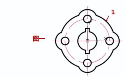 CAD两点之间距离教程之浩辰CAD查询距离快捷键命令