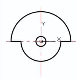 CAD创建图块教程之浩辰CAD创建图块快捷键命令