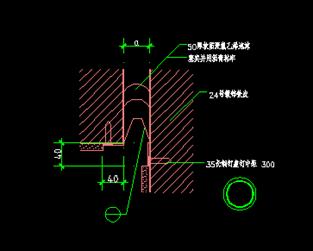 CAD软件里面索引图名使用