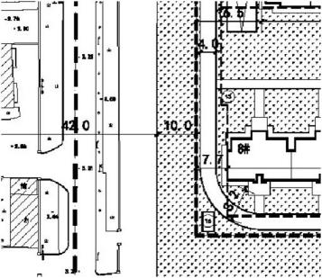 CAD设计施工图的细节问题