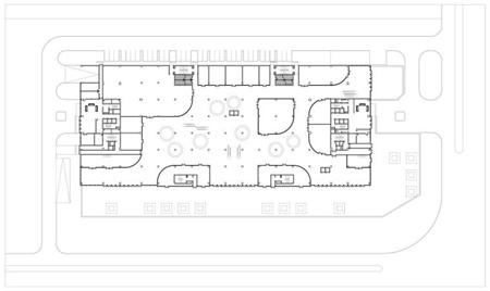 CAD平面图绘制之后怎么变成彩图