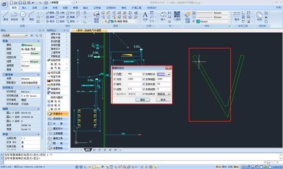 CAD电气工程图教程之变配电室电气柜功能介绍