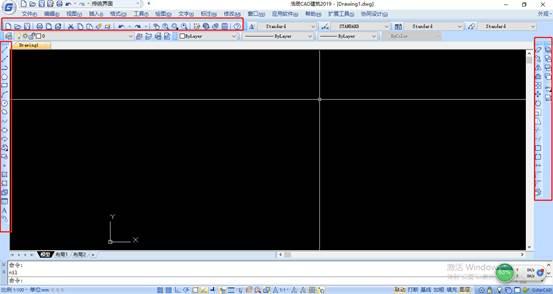 CAD绘图技巧的举例