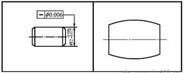 CAD机械制图中形位公差的定义