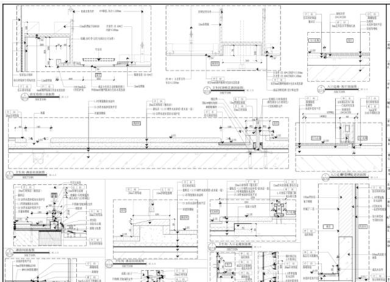 CAD建筑绘图如何更高质量