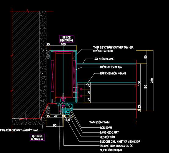 部分CAD施工图