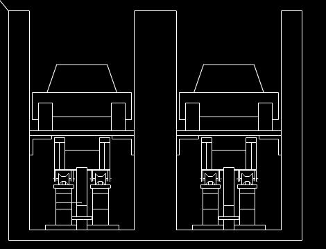 慧鱼的机械设备CAD图纸
