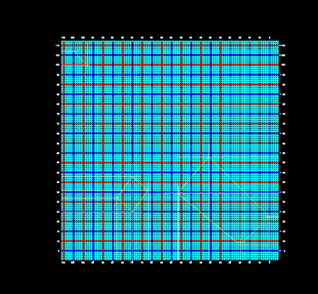 玻片的CAD机械制图图纸