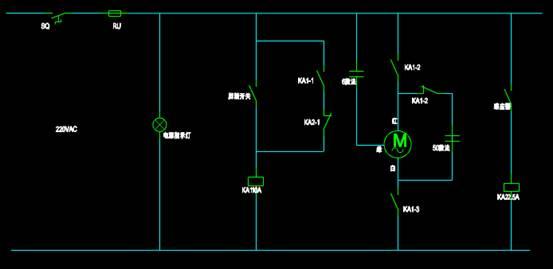 电子电工CAD图纸之感应器设计