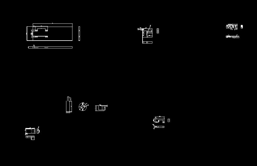 CAD机械零部件图纸之零件设计