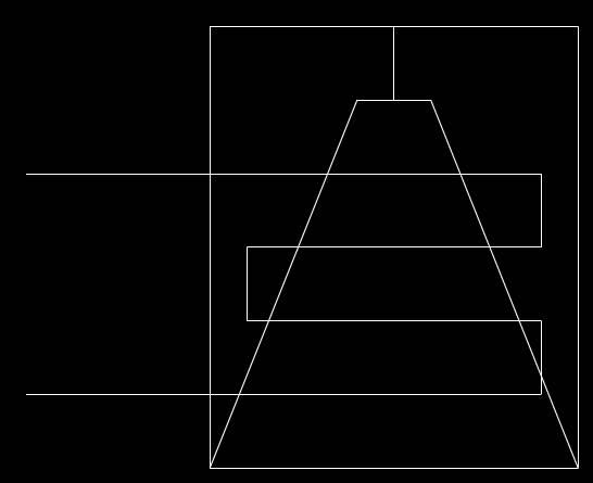 CAD机械零件制图之零件设计