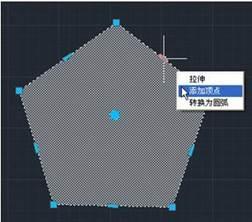 CAD下载软件教程之CAD图案填充孤岛检测样式