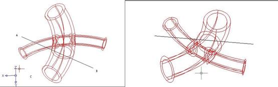 浩辰CAD建模设置之视图