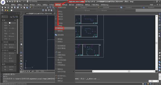 CAD软件如何直径标注