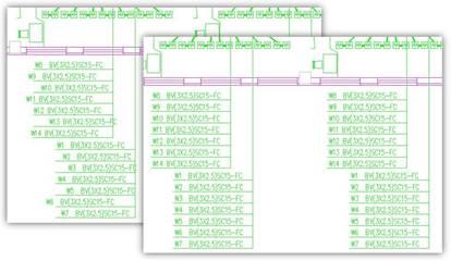 CAD文字对齐是什么,有什么意思
