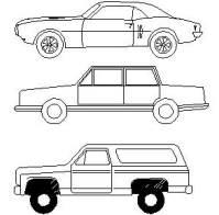 CAD制图初学入门技巧之可见性的使用CAD教程