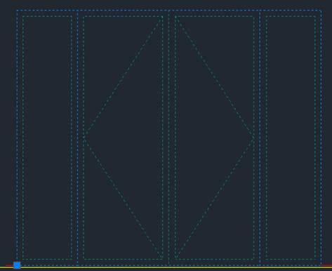 CAD软件中基点操作的CAD教程