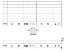 CAD软件阵列功能之线性阵列的使用教程