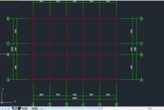 国产CAD软件中轴线如何修改线型
