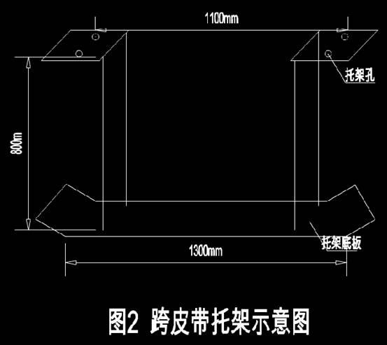 道路设计CAD图纸之设备设计