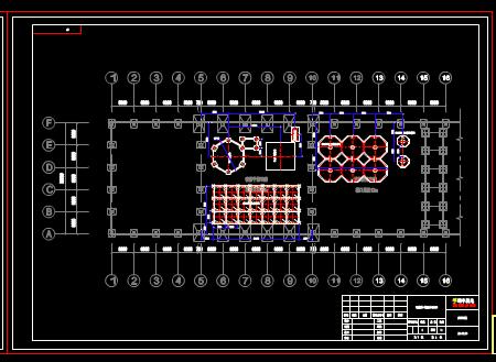 机械CAD软件设计方案之璞晶布置图