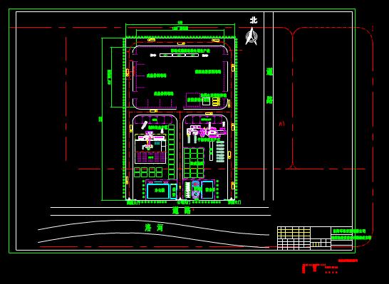 机械CAD软件设计方案之垃圾利用方案图
