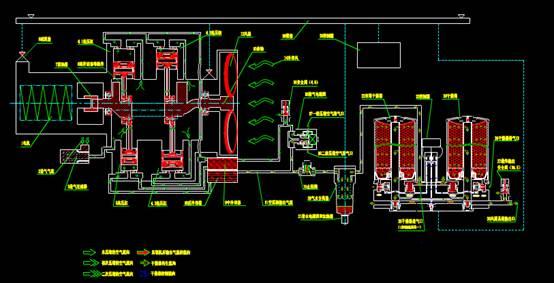机械CAD软件设计方案之干燥器