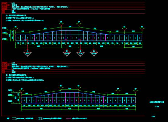 建筑设计CAD图纸之详图设计