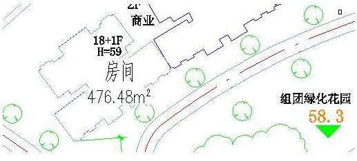 CAD如何绘制图纸中的封闭曲线