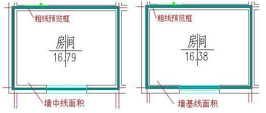 CAD如何绘制图纸内的房间