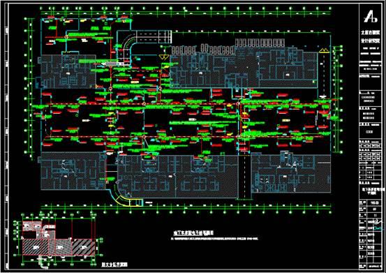 如何用CAD快速查看建筑图