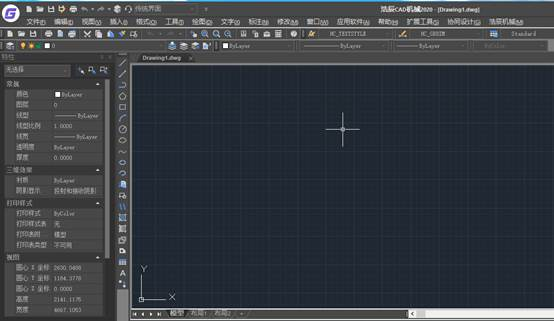 CAD软件绘图之绘图标准的CAD教程