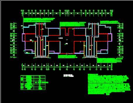 CAD快速查看电气设计图