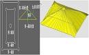 用CAD画图的基本步骤之变截面体三维建模