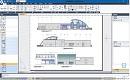 CAD软件绘制图纸教程之单元合并